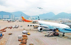 美国空运公司介绍空运费结构组成